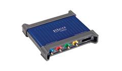PicoScope 3000 Series, 8Bit, 1GSa/sec 50-200MHz, 2 & 4 Ch