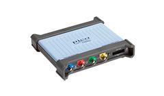 PicoScope 5000 Series, 8-16Bit, 1GSa/sec 60-200MHz, 2 & 4 Ch