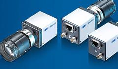 Areascan Cameras