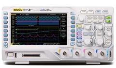 """MSO1000Z Series, 50-200MHz, 7"""" Display, 1GSa/Sec"""