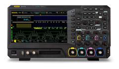 """MSO5000 Series, 70-350MHz, 9"""" Display, 8GSa/Sec"""