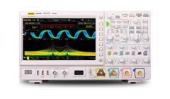 """MSO7000 Series, 100-500MHz, 10.1"""" display, 10GSa/Sec"""