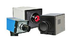 MWIR/LWIR Cameras