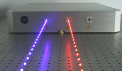 Pulsed DPSS & SLM Lasers
