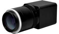 SWIR Area Cameras