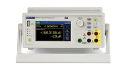 Source Measure Units