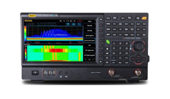 Spectrum Analysers - Sweep & Real-Time VNA