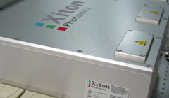 Xiton XHB Harmonic Conversion Units