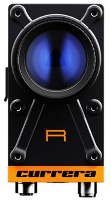 Ximea Vision System