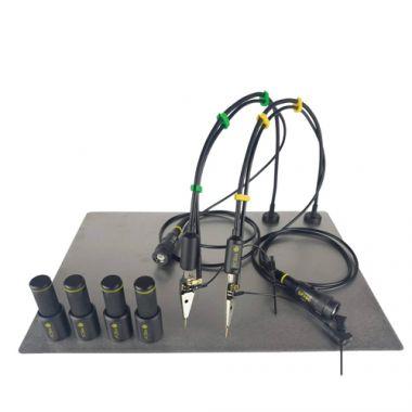 Sensepeek 4015 PCBite Kit With 2x SP100, 100MHz Handsfree Oscilloscope Probes