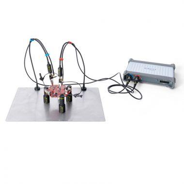 Sensepeek 4016 PCBite Kit with 2x SP200 200 Mhz Handsfree Oscilloscope Probes