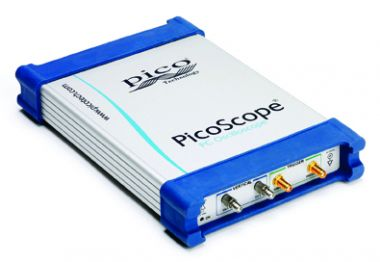 Pico Technology PicoScope 9301-25, PicoScope 9301 Sampling Oscilloscope 2 channels, 25 GHz