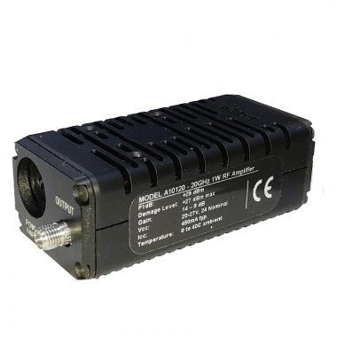 Tabor Model A10200 20GHz 30dBm RF Signal Amplifier