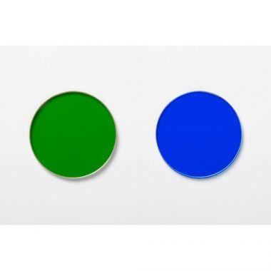 SCHOTT Insert Filter - Green - 258 314 (1496971)