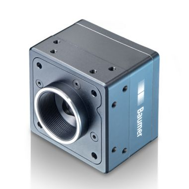 Baumer Cameralink CMOS 2.2 MP Fast Mono/NIR Enhanced Camera HXC20NIR