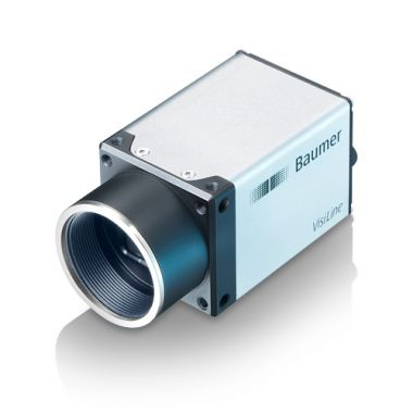 Baumer GigE VisiLine Camera VLG-22C