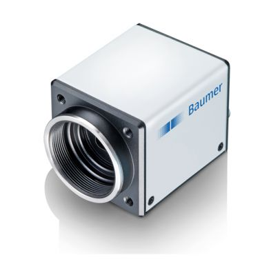 Baumer GigE Camera EXG50