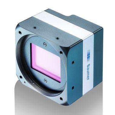 Baumer High Resolution CMOS 12.5 MP Mono Camera LXG-120M*