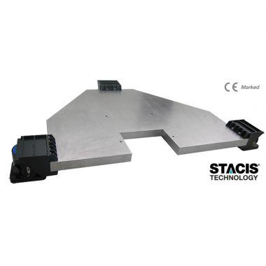 TMC STACIS Floor Platform