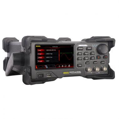 Rigol DG2102 100MHz, 250MSa/s, 16 bits, Dual Channel Function/Arbitrary Waveform Generator