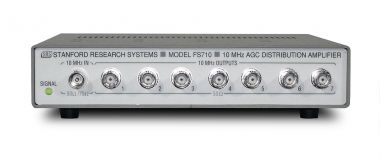 SRS FS710 7 Channel Distribution Amplifier