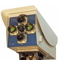 CI Systems Colorad - Multi Channel Radiometer