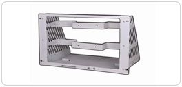 Rigol RM-DG Rack Mounting Kit