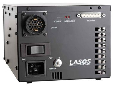 LASOS 8470 Argon Ion Laser Power Supply