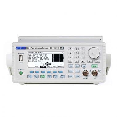 AIM-TTi TGP3100 Series Pulse Generator TGP3121, TGP3151 TGP3122 TGP3151