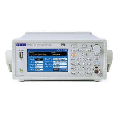 AIM-TTi TGR2053-U01 3GHz RF Signal Generator with Digital Modulation