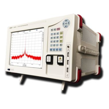 APEX AP206x High Resolution Optical Spectrum Analysers (SM)