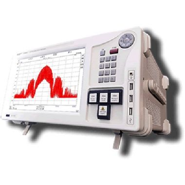 APEX AP208x High-Resolution Optical Spectrum Analyser (OSA)