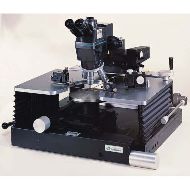 EverBeing BD-Series - Analytical Probe Station. BD-4, BD-6, BD-8, BD-12