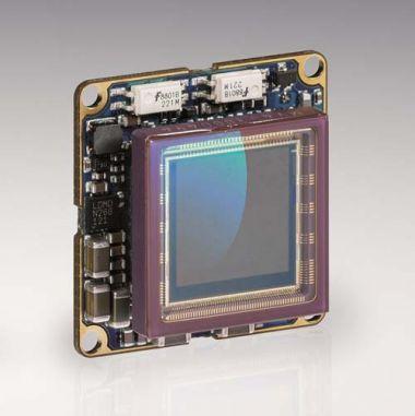 Ximea 4.2MP NIR Board Level Camera MQ042RG-CM-BRD