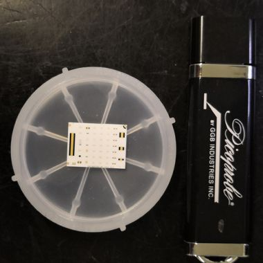 GGB Picoprobe Calibration Substrate, CS-5, CS-8, CS-9, CS-10, CS-15