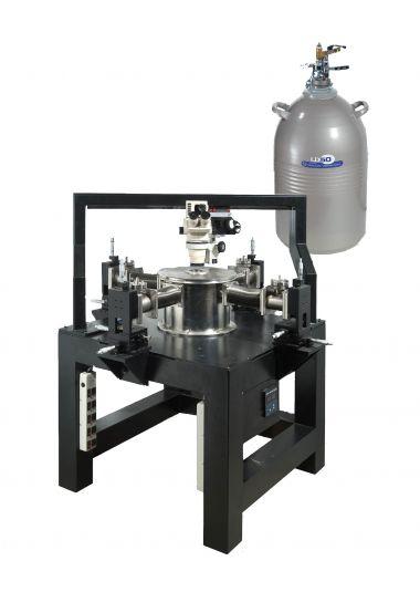 EverBeing CG-196 Cryogenic Probe Station