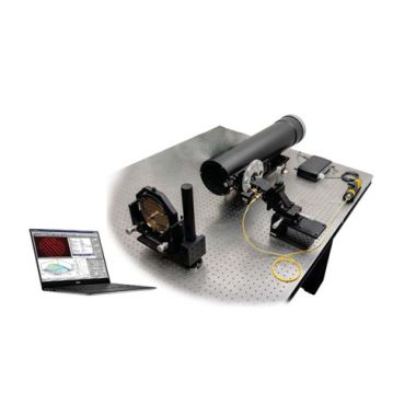 CI Systems Compact LUPI - Laser Unequal Pathlength Interferometer