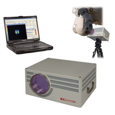 CI Systems DFLT - Depot & Field Level Laser Tester