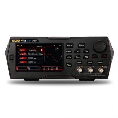 Rigol DG952 50MHz, 250MSa/s, dual channel Function/Arbitrary Waveform Generator