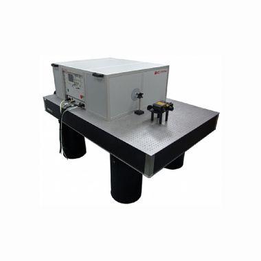 CI Systems DLT - Depot Level Laser Tester