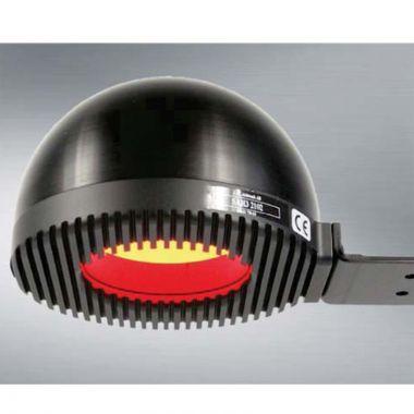 LATAB SAH3 2162 Dome Lights