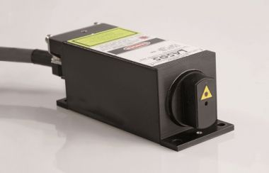 LASOS YLK Yellow DPSS Lasers (552-561nm)