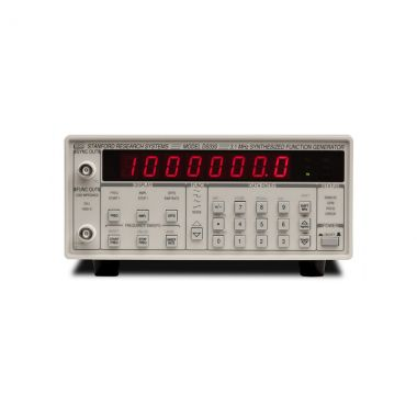 SRS DS335 3MHz Function Generator