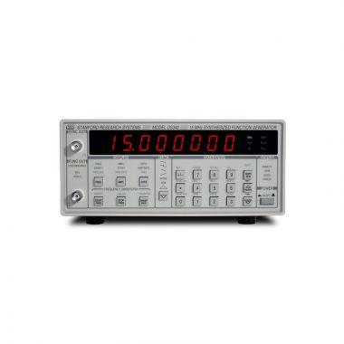 SRS DS340 15MHz Function & Waveform Generator