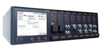 APEX AP1000 Series Optical Multi Test Platform