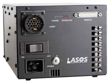 LASOS LGN 7872-02 Argon Ion Laser Power Supply