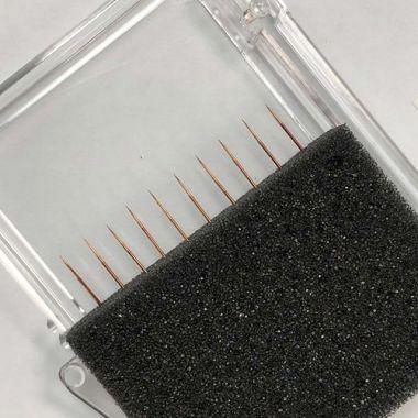 EverBeing Beryllium Copper (BeCu) BC-20 Series Probe Tips