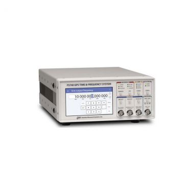 SRS FS740 - GPS Time and Frequency System