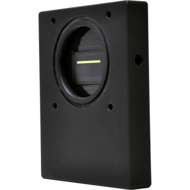 UTC Sensors Unlimited  High Speed Linescan 2048R InGaAs Camera, 2048 Pixels at 147 klps