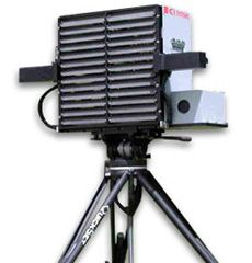 CI Systems IRTS Infrared Threat Simulator